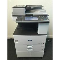Foto Copiadora Ricoh Mp 2352 Impresora Escaner Seminuevo