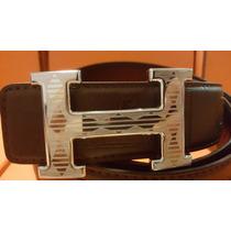 Cinturón Hermes Original Entrega Inmediata Certificado