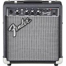Fender Frontman 10g Eléctrico Amplificador De Guitarra