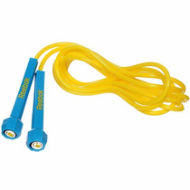 Cuerda Para Saltar Speed Rope 3 Metros Reebok I32988
