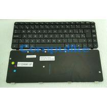 Teclado Negro Español Hp G42 Compaq Cq42 Series