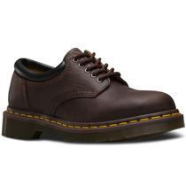 Zapato Hombre Gaucho Crazy Horse Caballero 8053 Dr Martens