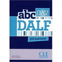 Libro Preparación Examen Francés Dalf C1/c2