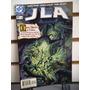 Jla 47 Liga De La Justicia Dc Comics Ingles