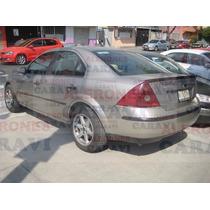 Ford Mondeo 2004 Te Vendo El Aleron Oficial Nuevo