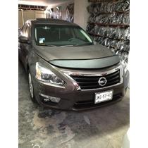 Antifaz Parte Cofre Nissan Altima 2013 Al 2015 Hood Bra