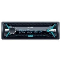 Auto Estereo Xplod Sony 55w X 4,auxiliar,usb,cd,mp3,am/fm