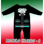 Disfraces Para Bebes - Mameluco De Mariachi Para Bebes