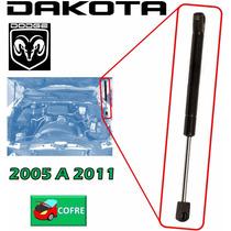 05-11 Dodge Dakota Piston Hidraulico Cofre Lado Izquierdo
