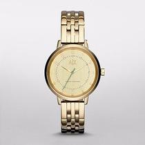 Reloj Armani Exchange Cristal Swarovski Ax5361 |watchito |