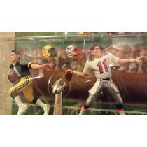 Brett Favre Super Bowl Xxxi Figura Starting Line Up