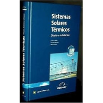 Sistemas Solares Térmicos Paneles Diseño E Instalación