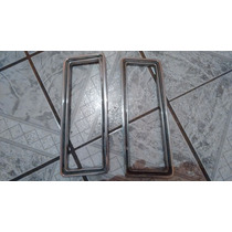 Molduras De Ventanas Ford Ltd Del 77 2 Puertas