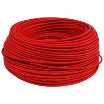 Caja De Cable Thw Cal. 10 Marca Iusa Incluye Envío
