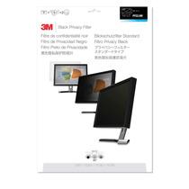 Filtro Pantalla Privacidad Negro Monitor 14 Widscreen 3m