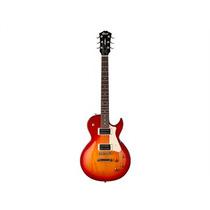 Guitarra Electrica Cort Classic Rock Somb. Mod. Cr100 Crs