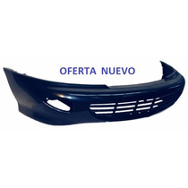 Fascia Cavalier 95-99 Para Pintar