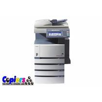 Copiadora, Escaner Y Fax Toshiba E-studio 203l