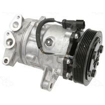 Compresor A/c Jeep 2002 Liberty 2wd 3.7l Sfi Nume Sku 901186