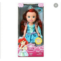 Mi Primera Princesa Disney, Ariel.