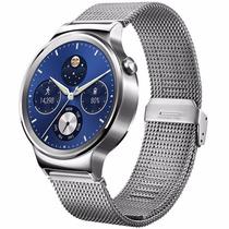 Huawei Watch Metal Reloj Smartwatch Android Iphone 4gb 512mb