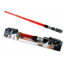 Anakin Skywalker Star Wars Sable Laser 48 Cm - Retractil