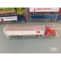 Freightliner Cascadia Transportes Americanos Tonkin 1:87