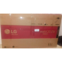 Pantalla Tv Smart Ultra Hd Lg 55