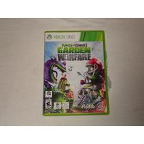 Plants Vs Zombies Garden Warfare Xbox 360 Barato