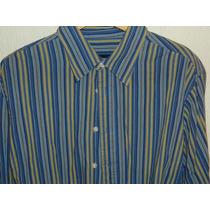 Espectacular Camisa Quarry Talla L Como Nueva