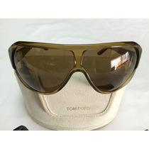 Lentes De Sol Tom Ford Modelo Laurent Para Mujer 100% Remate