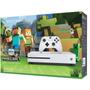 Consola Xbox One S Minecraft 500gb Nuevo Y Sellado Factura