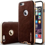 Caseology Protector Bumper Frame Iphone 6 4.7  Cherry Oak