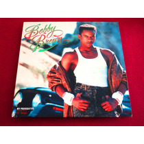 Bobby Brown, My Prerogative/ Lp Imp Usa 1988