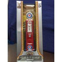Bomba De Gasolina Pontiac Service Escala 1:18
