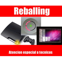 Laptop Enciende Y Solo Parpadean Leds Reparacion Reballing