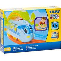 Tren De Juguete - Tomy Mis Primeros Niños Pequeños Para Ni