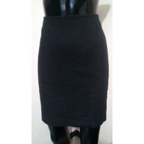 Falda De Vestir 100 Wool Julio Talla 6