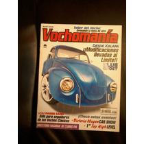 Vochomania ¡modificaciones Llevadas Al Límite! Blue Ghost