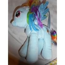 Bolsa My Little Pony Rainbow Dash Peluche! 100% Original