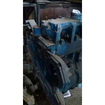 Motor Navistar 466