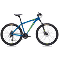 Bicicleta Polygon Premier 3 Rodada 27.5 / 24 Velocidades