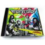 Moderatto / Grrrr Cd Como Nuevo Ed 2006 Emi Music