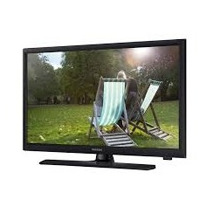 Tv Monitor Led Samsung 24, Widescreen, Hd 1366x768, Lt24e310