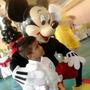 Botarga De Mickey Mouse Nueva