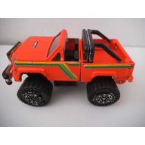 Camioneta 4x4 Remco Vintage
