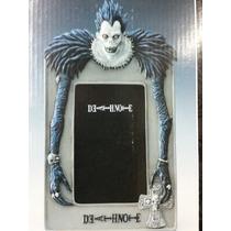 Porta Retrato Death Note Ryuk Anime Shinigami