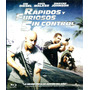 Bluray Rapidos Y Furiosos Sin Control ( Fast & Furious Five