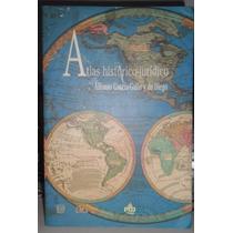 Libro Atlas Histórico-jurídico- Alfonso García