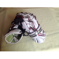 Guantes Para Hockey Warrior Superflix 13
